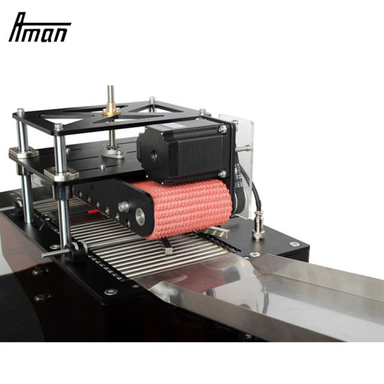 Automatic Self-Adhesive Small Plane Labeling Machine Manual Labeling Machine Labeling Machine