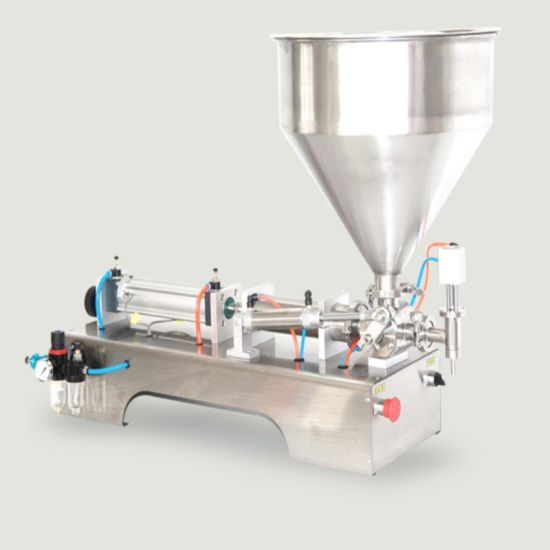 Manufacturing Automatic Filling Machines to Make Cleaning Liquid Detergent Hand Sanitizer