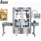 Automatic Servo Motor Filling Machine Capping Machine for Lubricating Oil Lube Oil Engine Oil Table Oil Cooking Oil Vegetable Oil