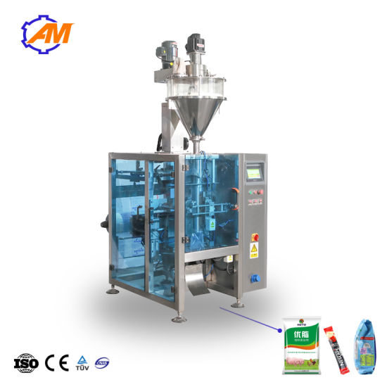Automatic Popular Custom Automatic Coffee Powder Filling Machine Packing Machine