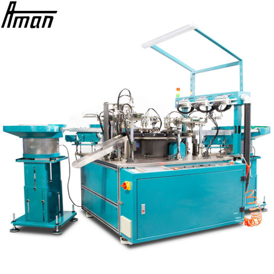 Wholesale High Quality 28/410 24/410 Lotion Pump Assembly Machine